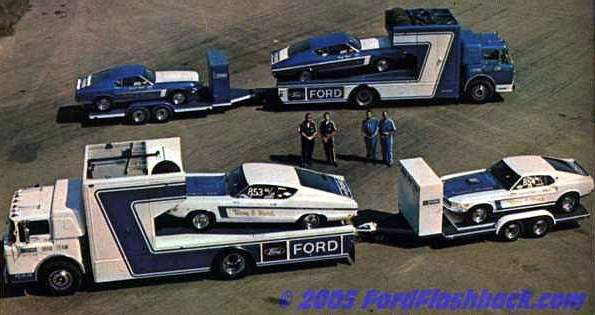 Ford drag team 1969 01