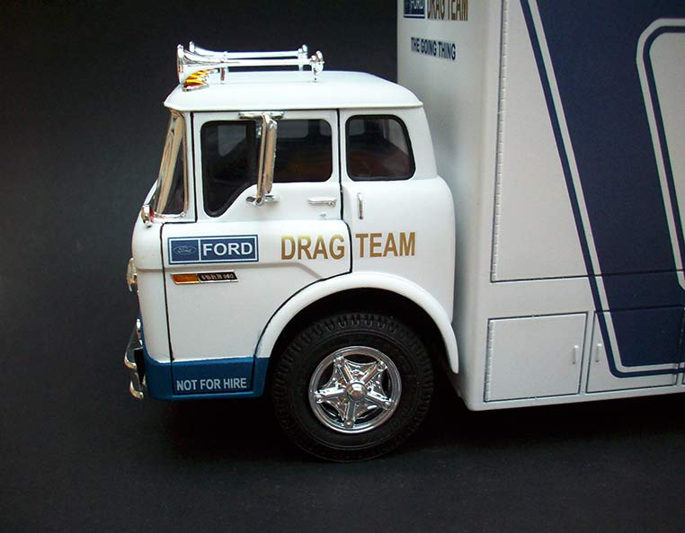 Ford drag team 1969 13