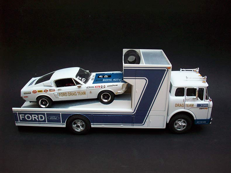 Ford drag team 1969 14