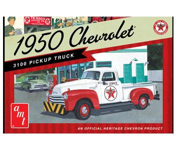Pickup Chevy 50  0