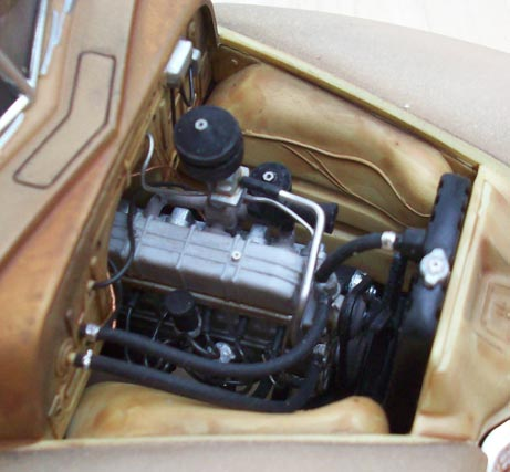 Pickup Chevy 50  13