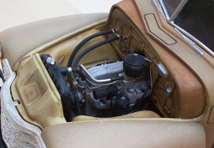 Pickup Chevy 50  14