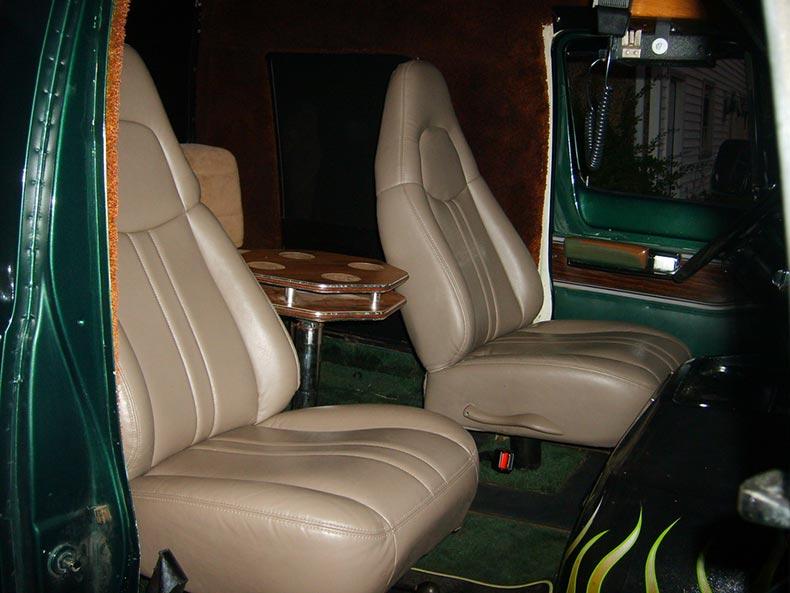 #3 : Dodge Dreamer 78 [Terminé] 5