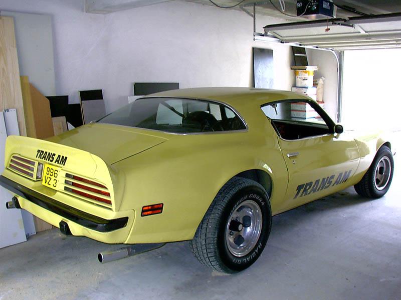 vos vehicules echelle 1  - Page 2 Pontiac1
