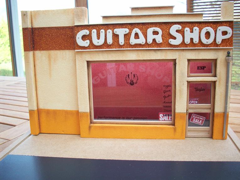 Le Guitar Shop 15