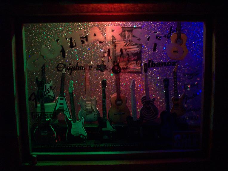 Le Guitar Shop 33