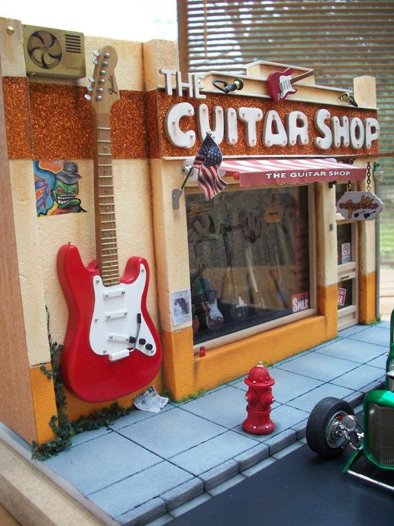 Le Guitar Shop 42