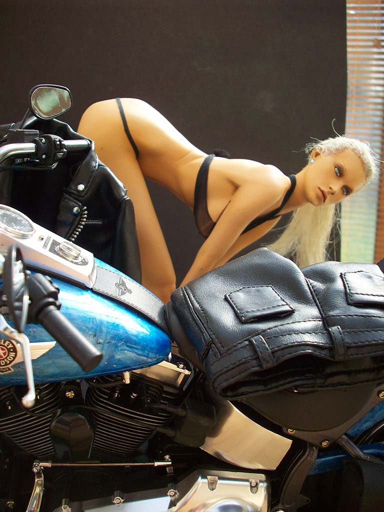 1:6 Harley Davidson Fat Boy Lo (1) - Page 9 104