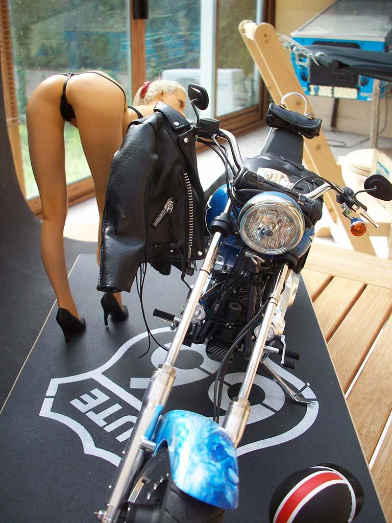 1:6 Harley Davidson Fat Boy Lo (1) - Page 9 106