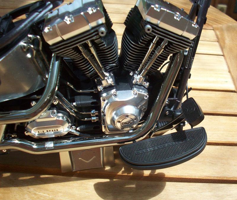 1:6 Harley Davidson Fat Boy Lo (1) - Page 5 31