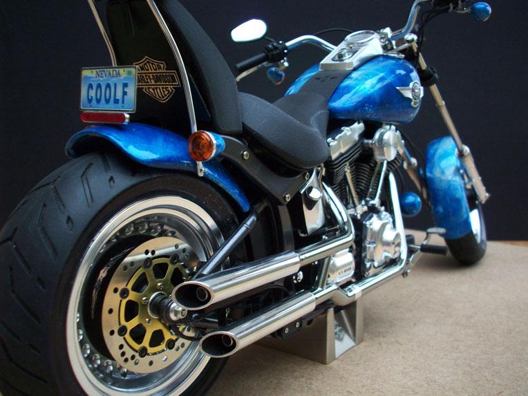 1:6 Harley Davidson Fat Boy Lo (1) - Page 7 57