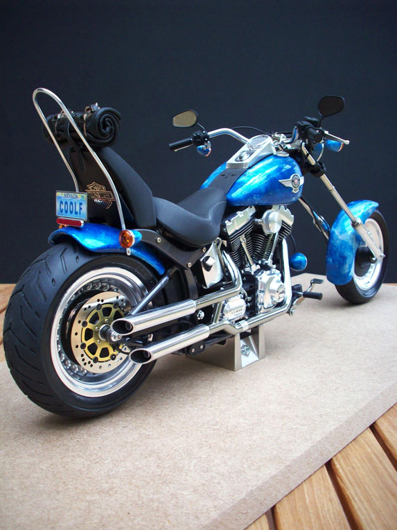 1:6 Harley Davidson Fat Boy Lo (1) - Page 7 60