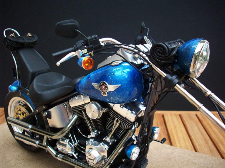 1:6 Harley Davidson Fat Boy Lo (1) - Page 7 62