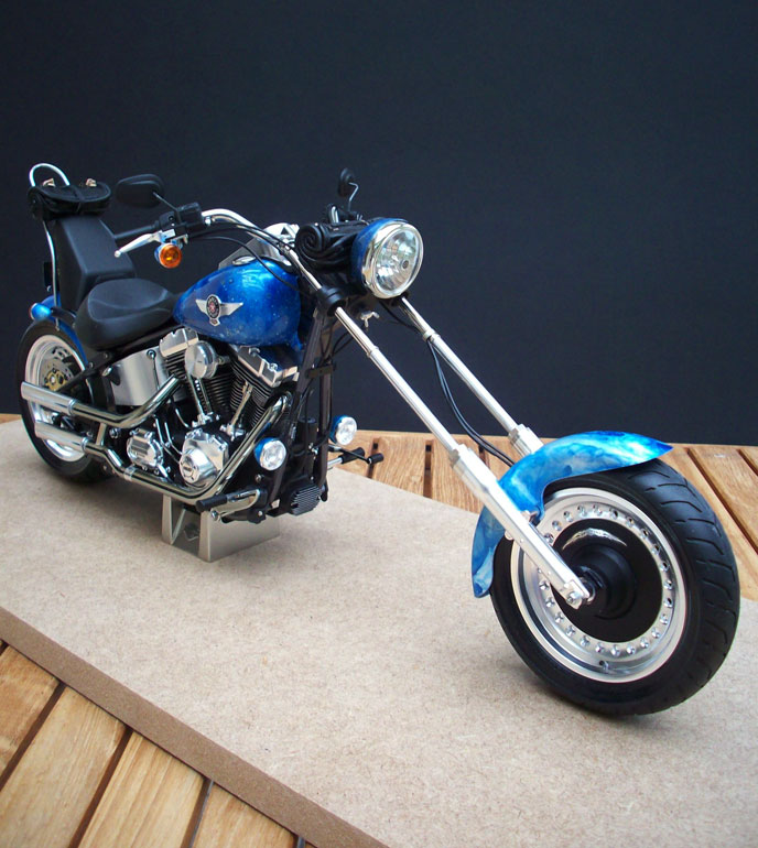 1:6 Harley Davidson Fat Boy Lo (1) - Page 7 63