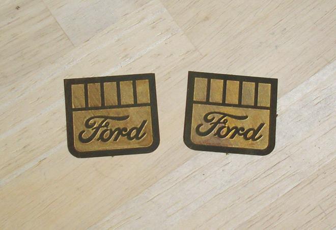 Ford Louisville ferrailleur [WIP] 10