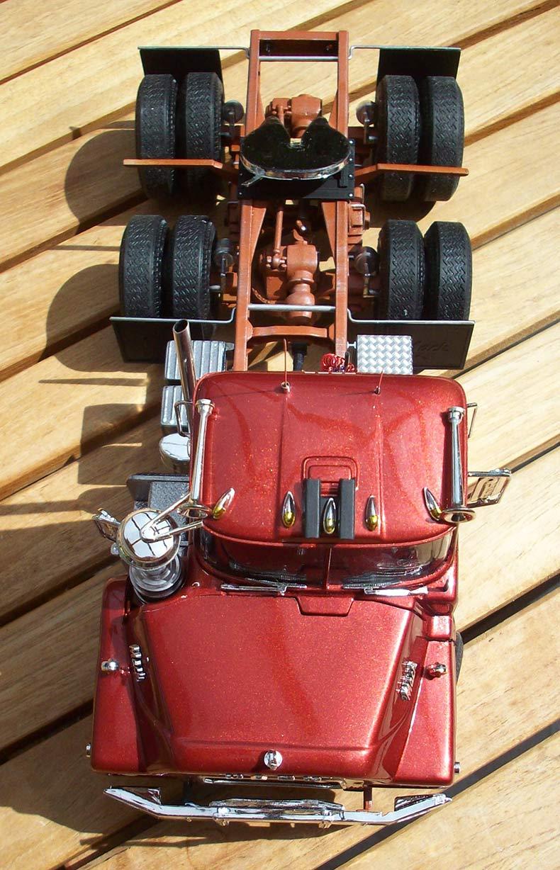 Mack DM600 14