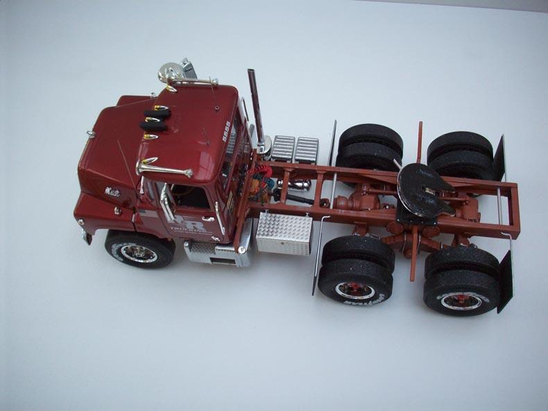 Mack DM600 2