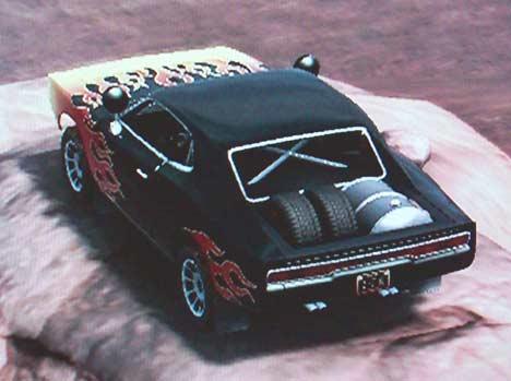Un autre vieux truc : Motorstorm 3