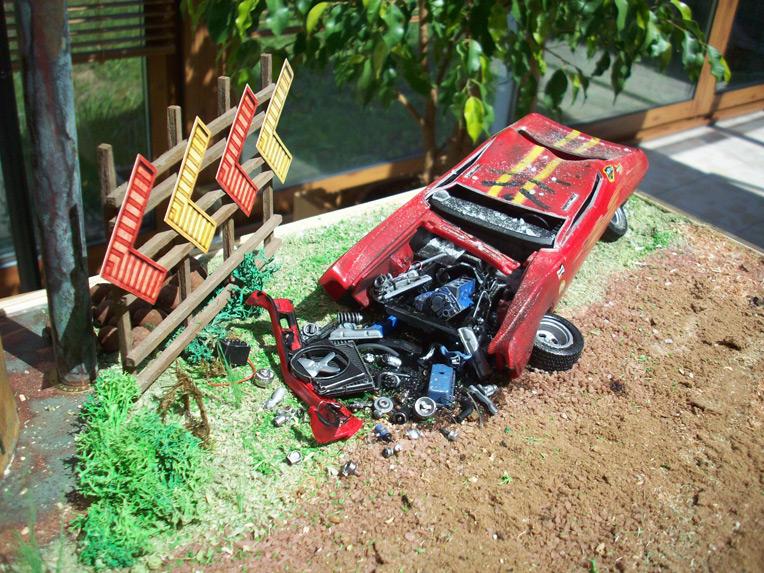 Un autre vieux truc : Motorstorm 501