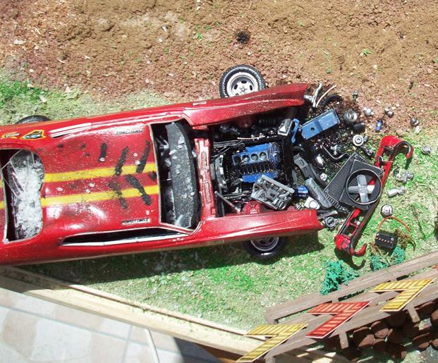 Un autre vieux truc : Motorstorm 504