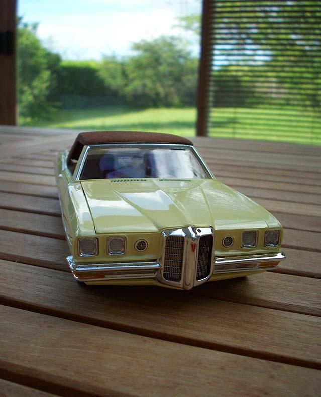 Pontiac Bonneville 1970 11