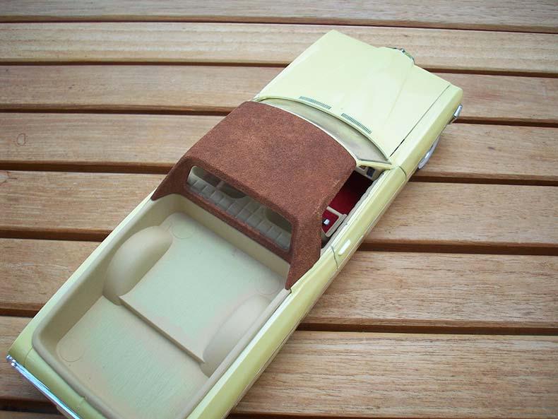 Pontiac Bonneville 1970 8