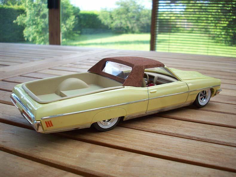 Pontiac Bonneville 1970 9
