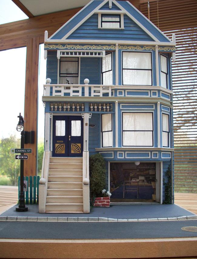 La maison de San Francisco 60