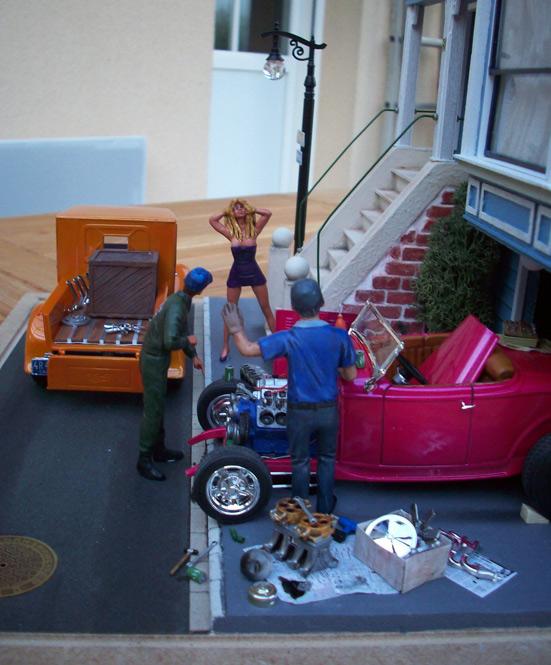 La maison de San Francisco 79