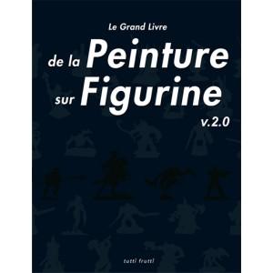 Le grand livre de la peinture sur figurine Livre_figurine