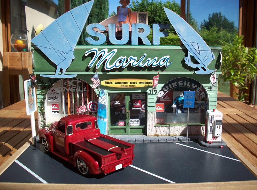 Le surf shop 11