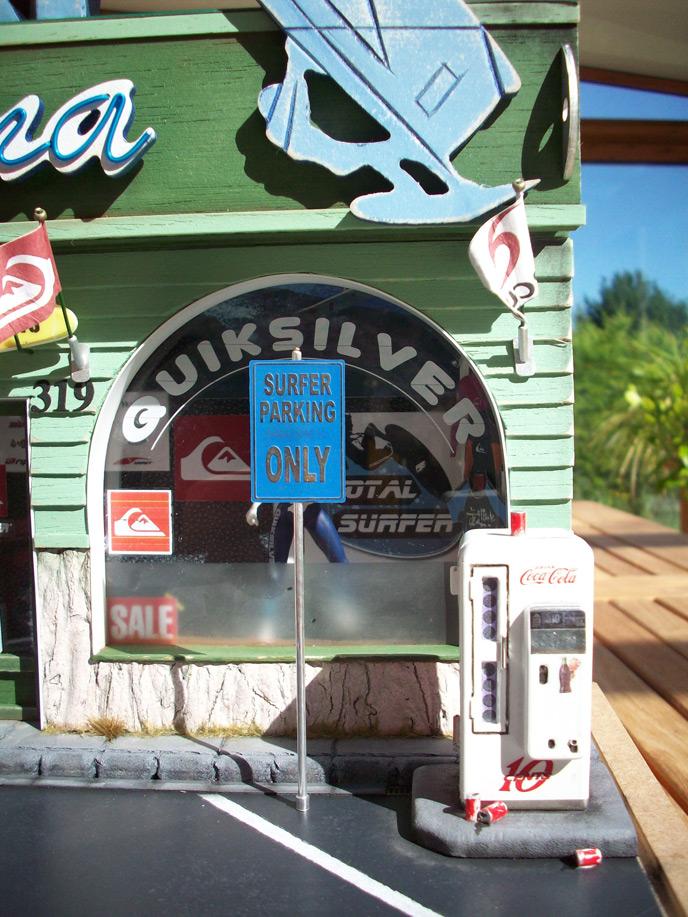 Le surf shop 13