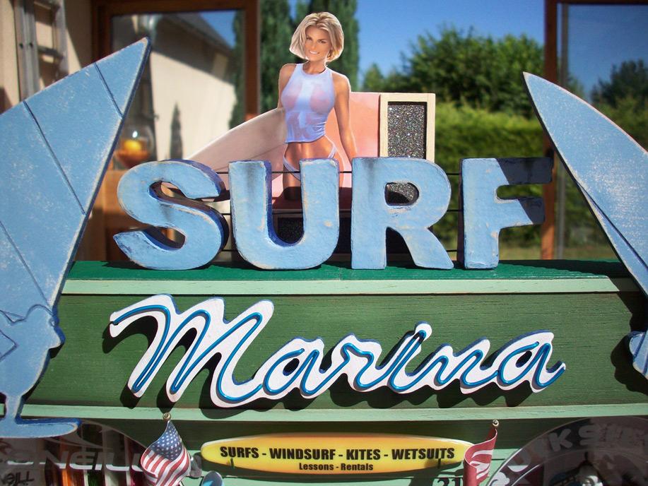 Le surf shop 15