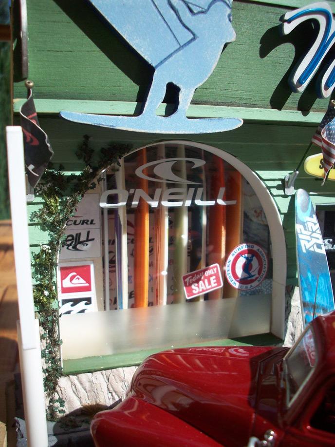 Le surf shop 16