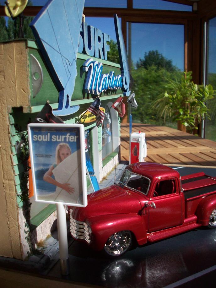 Le surf shop 17