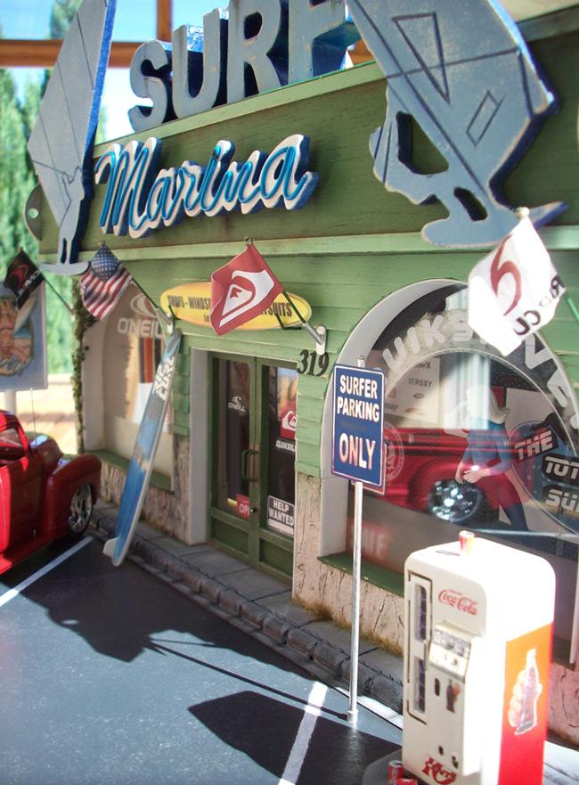 Le surf shop 18