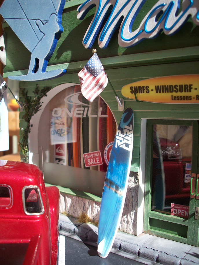 Le surf shop 19