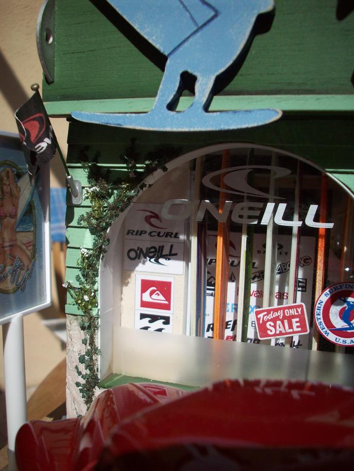 Le surf shop 20
