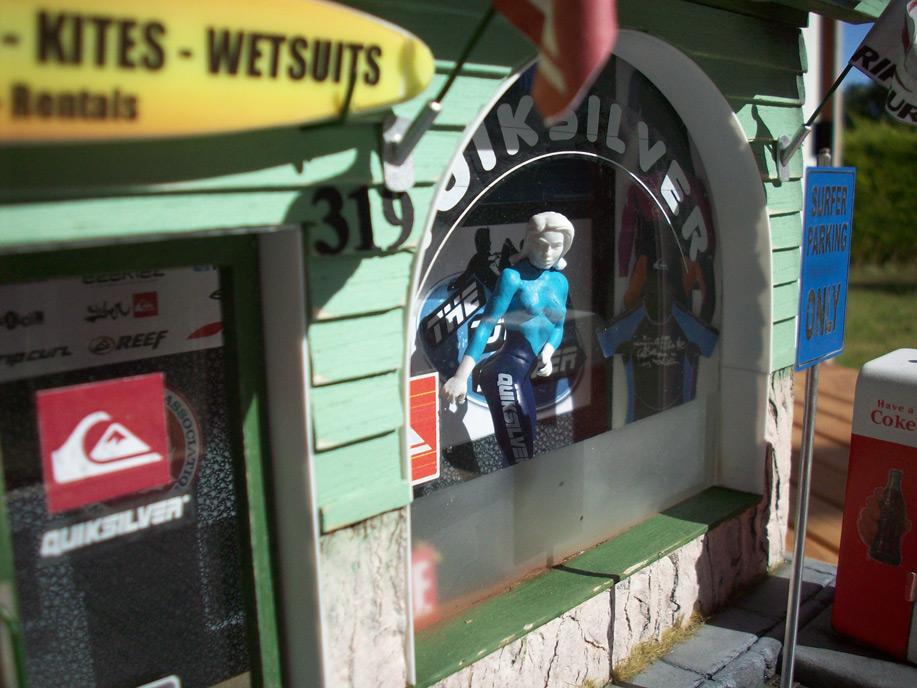 Le surf shop 21