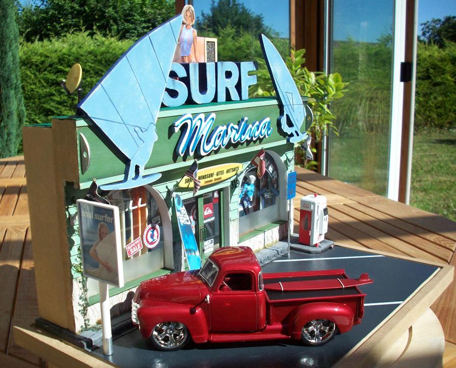 Le surf shop 22
