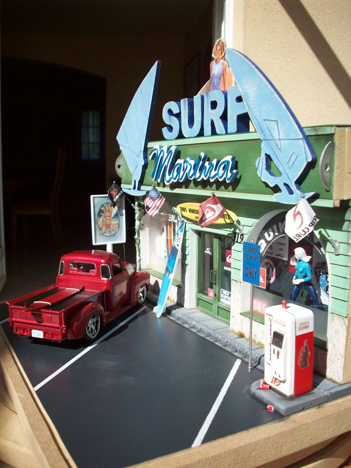 Le surf shop 23