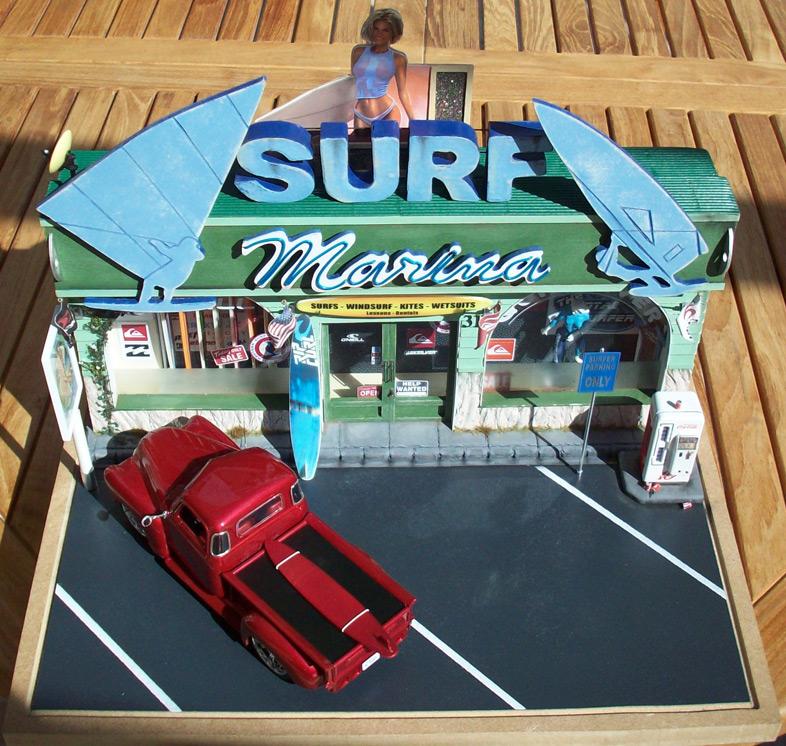 Le surf shop 24