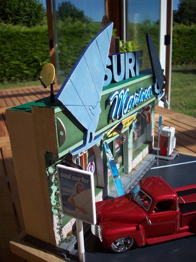 Le surf shop 25