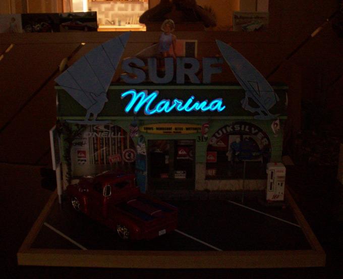 Le surf shop 27