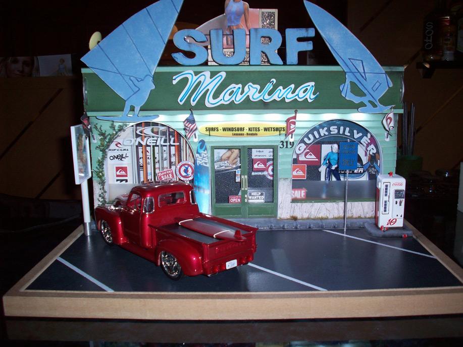 Le surf shop 29