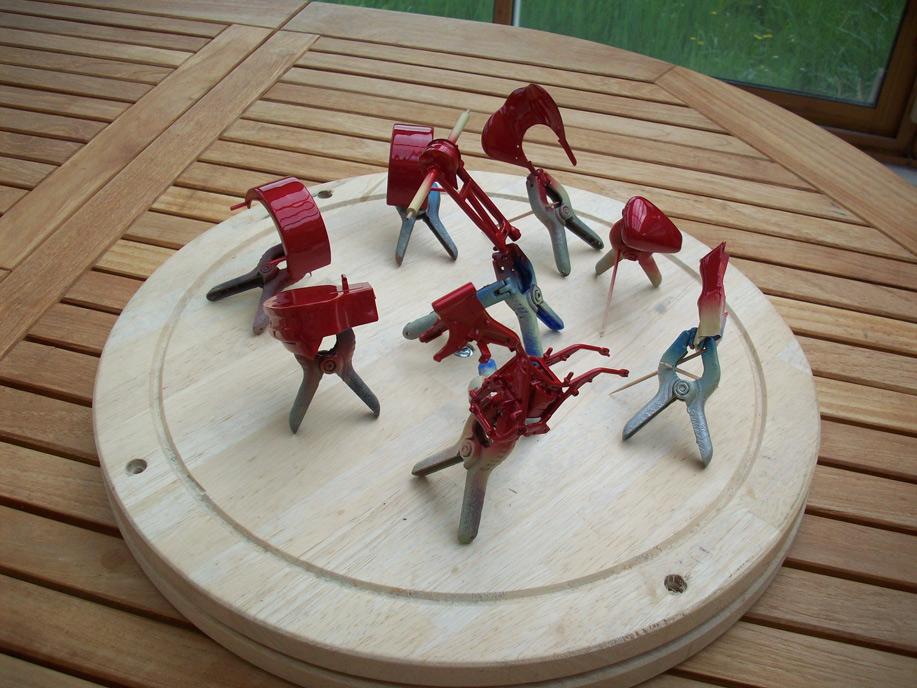 Red Trike (1/12) 15