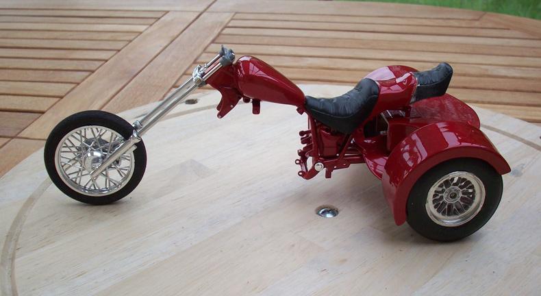 Red Trike (1/12) 19