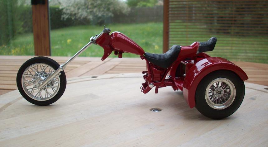 Red Trike (1/12) 20