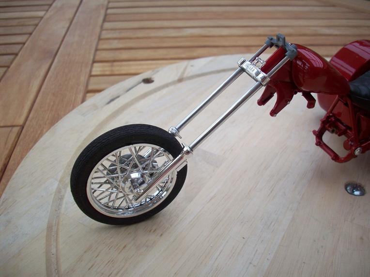 Red Trike (1/12) 21