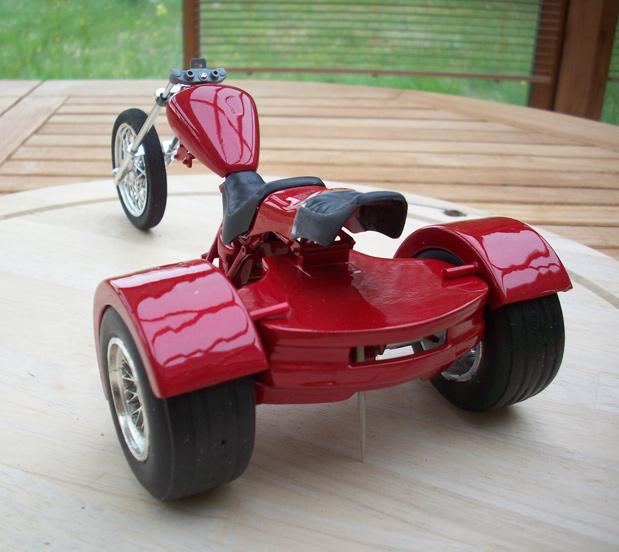 Red Trike (1/12) 22